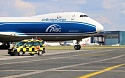 More European destinations for AirBridgeCargo's customers with introduction of twice-weekly Budapest services