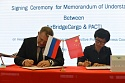 AirBridgeCargo Airlines and PACTL sign MoU to extend solutions for pharma customers in China