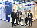 Breakbulk Europe 2018 Bremen Germany(29-31 мая)